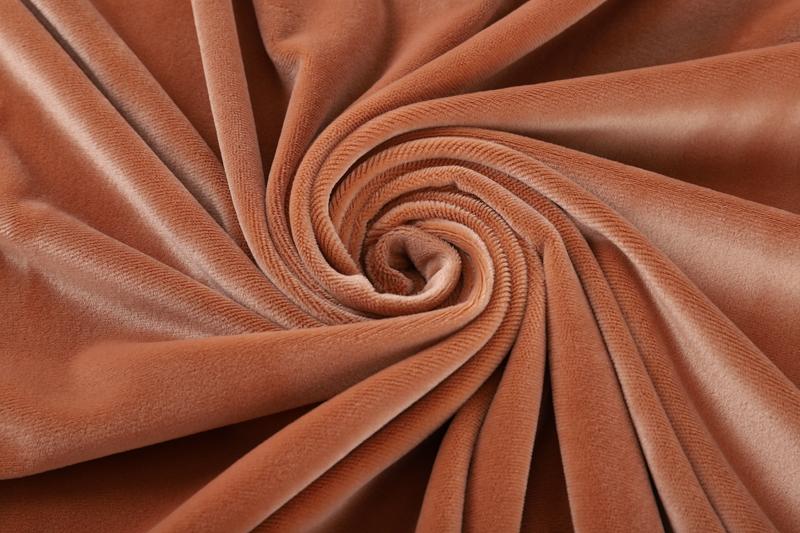 Односторонняя ткань - хаки Супер мягкий