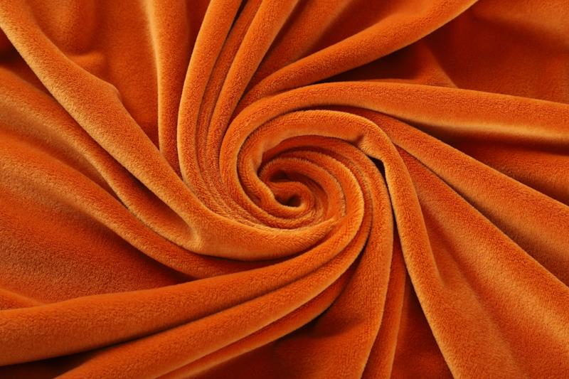 Двухсторонняя ткань Браун Суперсофт