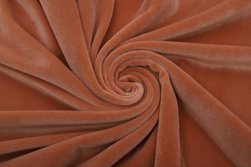 Двусторонняя ткань цвета хаки Супер мягкий